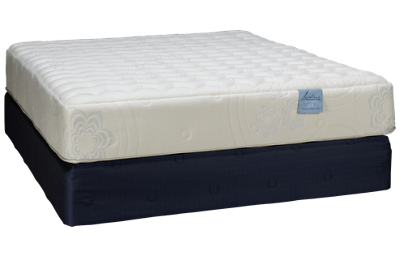 Pranasleep® Pranayama Firm Mattress