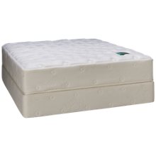 Pranasleep® Super Vinyasa Luxury Plush Mattress