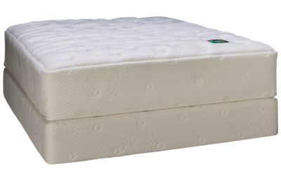 PranaSleep® Samadhi Plush Mattress