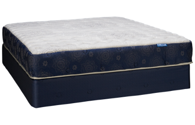 Pranasleep® Moon Firm Mattress
