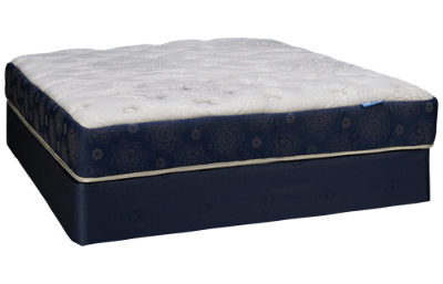Pranasleep® Moon Plush Mattress