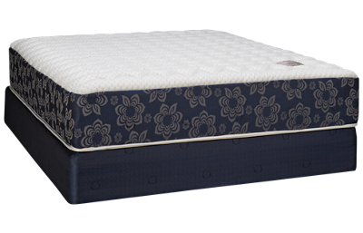 PranaSleep® Thoreau Firm Mattress