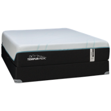 Tempur-Pedic® TEMPUR-ProAdapt® Medium Hybrid Mattress