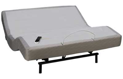 Pranasleep® EuroSlat Power Adjustable Base