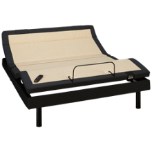 Tempur-Pedic® TEMPUR-Ergo® Extend Smart Power Adjustable Base