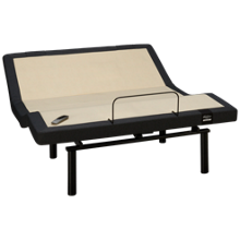 Tempur-Pedic® TEMPUR-Ergo®2.0 Smart Power Adjustable Base