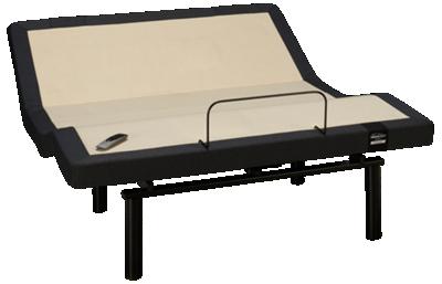 Tempur-Pedic® TEMPUR-Ergo®2.0 Smart Power Adjustable Base