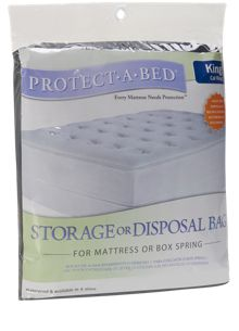 Protect-A-Bed Storage Bag - Extra Large