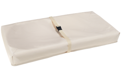 Naturepedic® Changing Pad - 4 Sided
