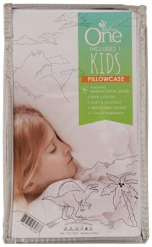 PureCare® One Youth Pillow Case