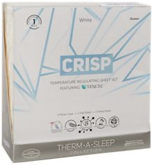 Protect-A-Bed Crisp Sheets