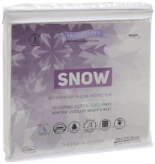 Protect-A-Bed Therm-A-Sleep Snow Pillow Protector