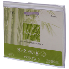 Protect-A-Bed Bamboo Pillow Protector