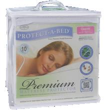 Protect-A-Bed Allerzip Bundle Allergy Pack
