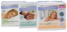 Protect-A-Bed Allerzip Bundle Allergy Pack
