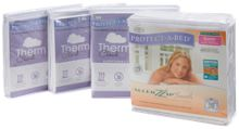 Protect-A-Bed Therm-A-Sleep Cloud Protector Kit