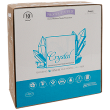 Protect-A-Bed Crystal Mattress Protector