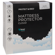 Protect-A-Bed Therm-A-Sleep Cloud Protector