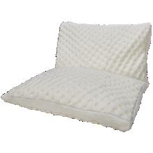 Jordan's Sleep Lab Squoosh Memory Foam Little Pillow