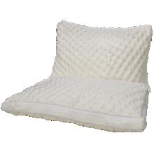 Jordan's Sleep Lab Squoosh Memory Foam Plush Pillow