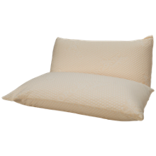 Jordan's Sleep Lab Naturally Perfect Plush Pillow