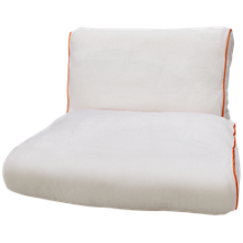 PureCare® Single Silhouette Support Youth Pillow