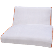 PureCare® Dual Silhouette Support Youth Pillow