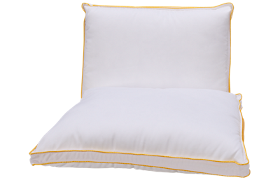 PureCare® Rise and Shine Adjustable Memory Foam Youth Pillow