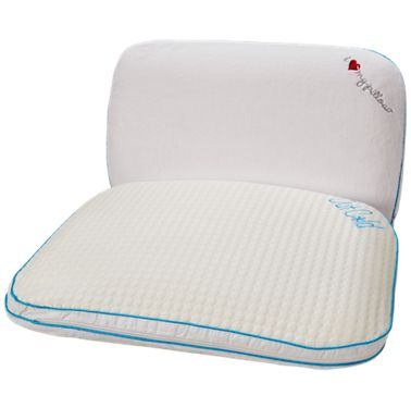 Love My Pillow Out Cold Low Profile Pillow Jordan S Furniture