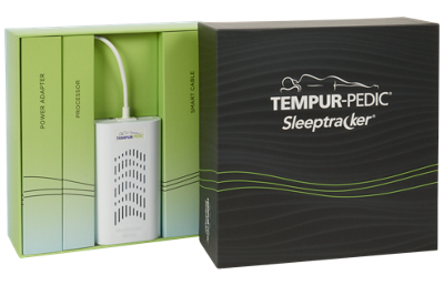 Tempur-Pedic® Sleeptracker® Monitor