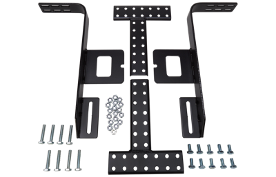 Jordan's Power Sleep Headboard Brackets - King