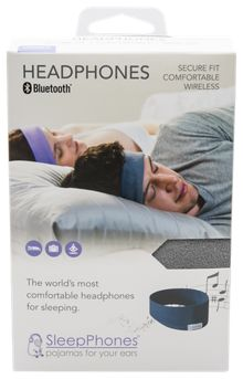 AcousticSheep SleepPhones® Wireless