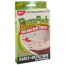 Buggy Bed Bug Trap