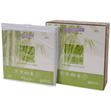 Protect-A-Bed Bamboo Protector Bundle