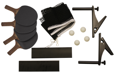 Imperial International Table Tennis Accessory Kit