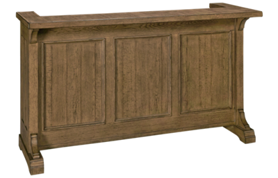 Liberty Furniture Harvest Home Bar