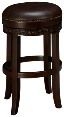 "American Heritage Billiards Designer 31"" Bar Stool"