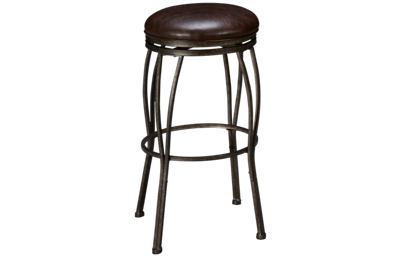 American Heritage Billiards Ashley Dual Height Bar Stool