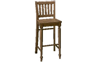Liberty Furniture Harvest Home Slat Back Counter Stool