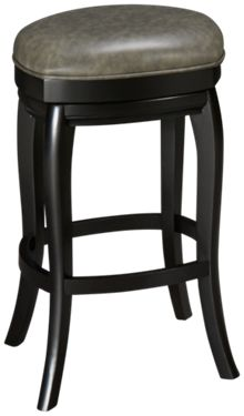 American Heritage Billiards  Caliente Bar Stool