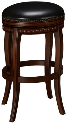 "American Heritage Billiards Alonza 30"" Swivel Bar Stool"