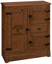 East Coast Innovators Fireball Spirit Cabinet