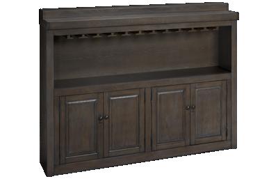 American Heritage Billiards Martino Storage Cabinet