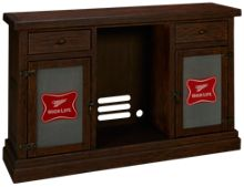 East Coast Innovators Miller High Life Bar Cabinet