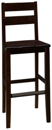 "American Heritage Billiards Ryan 30"" Bar Stool Ryan"