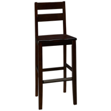 American Heritage Billiards Ryan Stationary Bar Stool