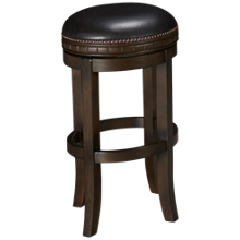 American Heritage Billiards Valore Bar Stool