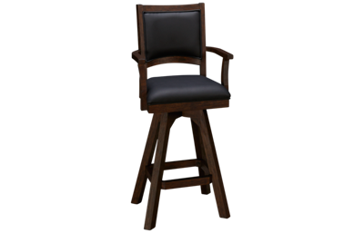 East Coast Innovators Miller High Life Bar Stool