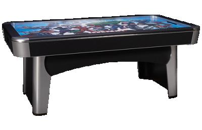 American Heritage Billiards Marvel Air Hockey Table