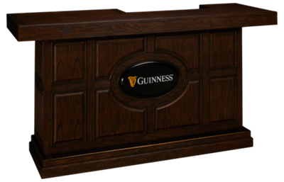 "East Coast Innovators Guinness 82"" Bar"
